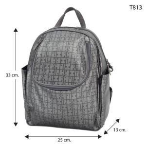 ขนาดกระเป๋า RaviRavi T813